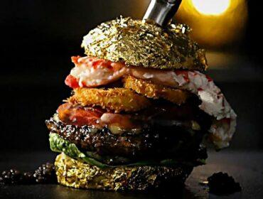 najskuplji burger